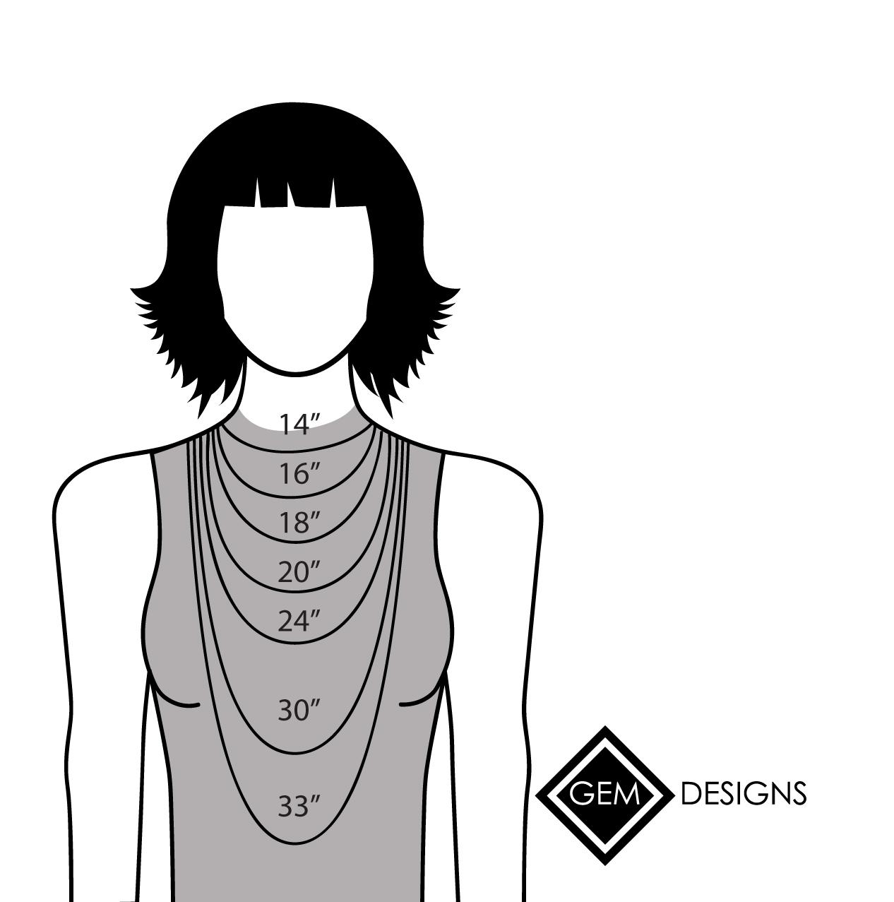 Necklace diagram ccuart Choice Image