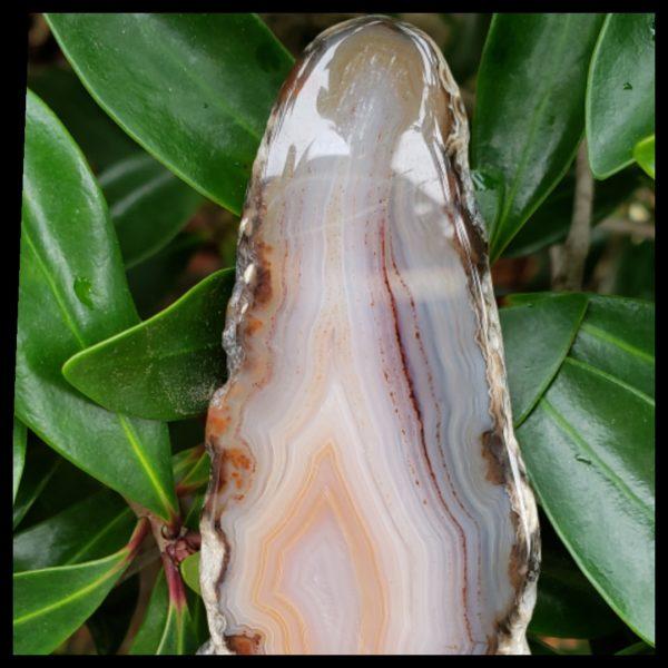 Agate Pendant Large 1