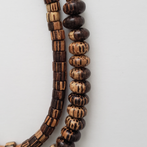 Wood Necklace 3