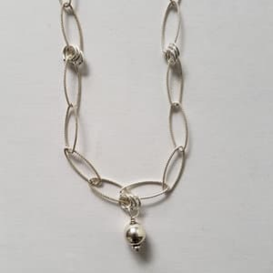 STERLING CHAIN 2